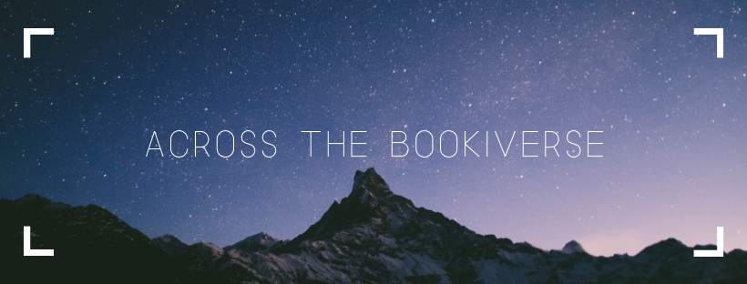 Across the Bookiverse